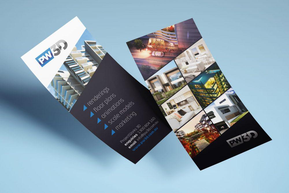 PW3D DL flyer