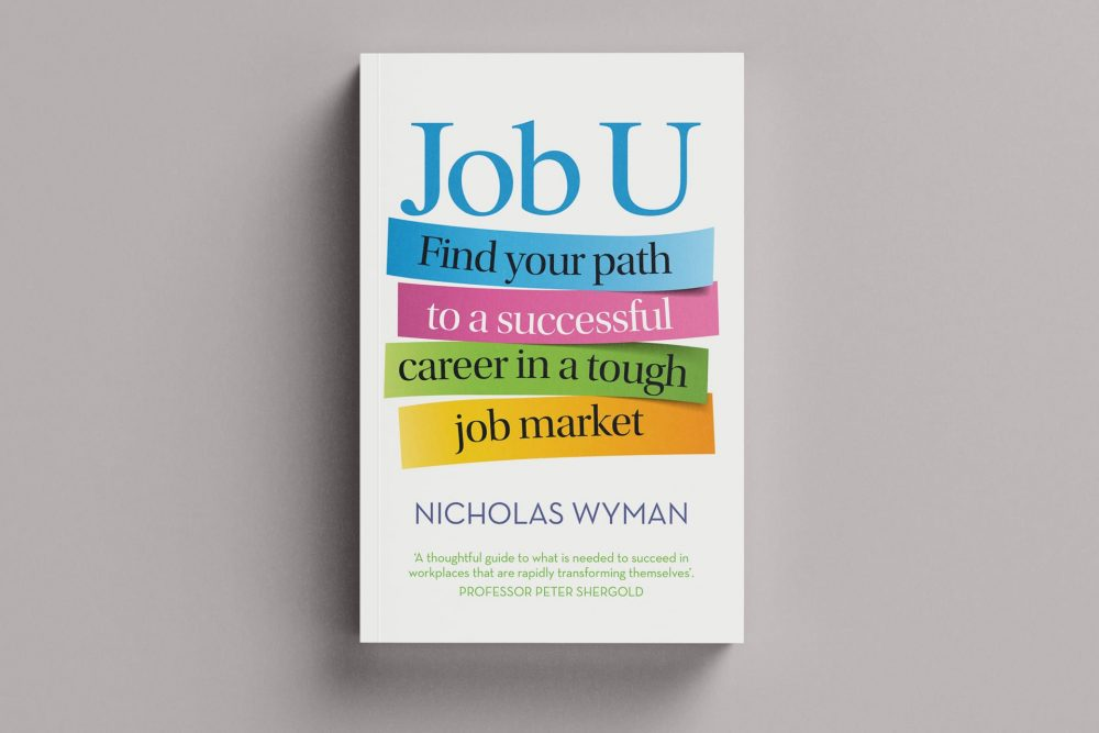 Job U cover