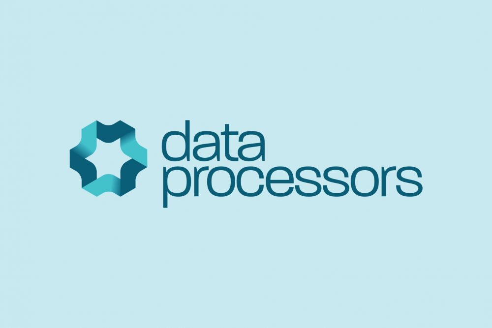 data processors logo