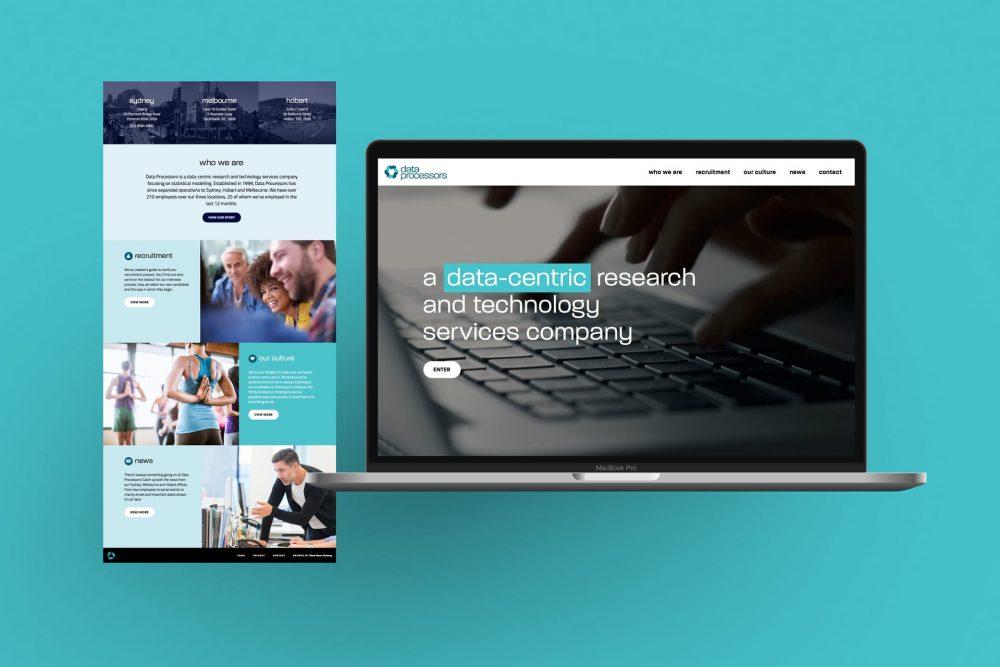 data processors website