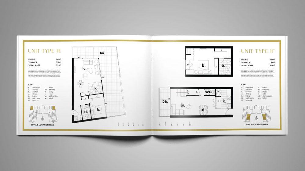 Malabar Book Floorplans