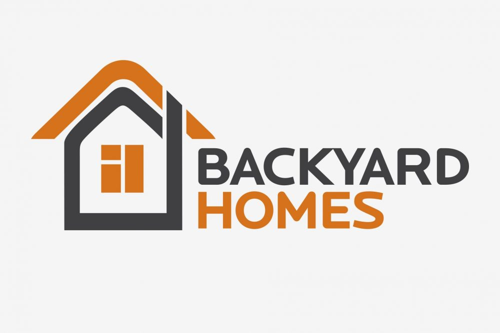 backyard homes logo