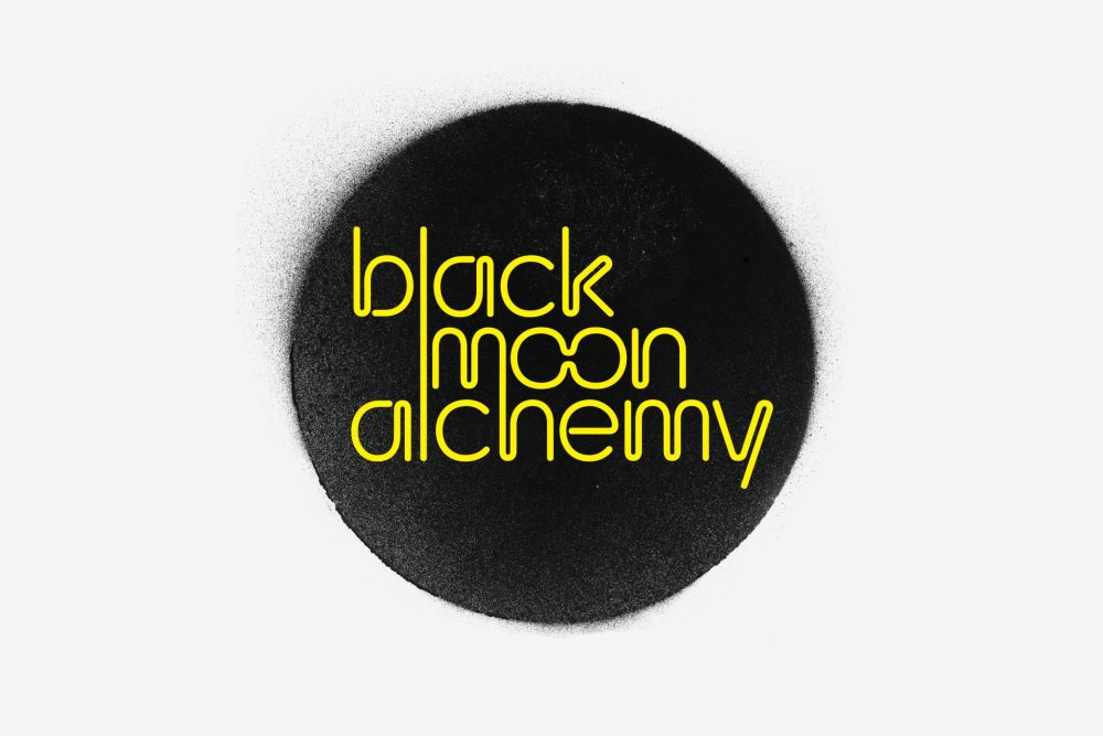 black moon alchemy logo
