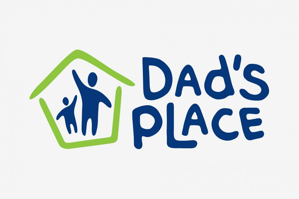 dads place logo