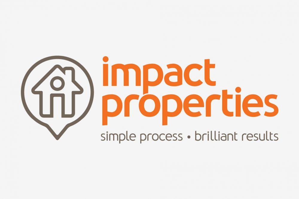 impact properties logo