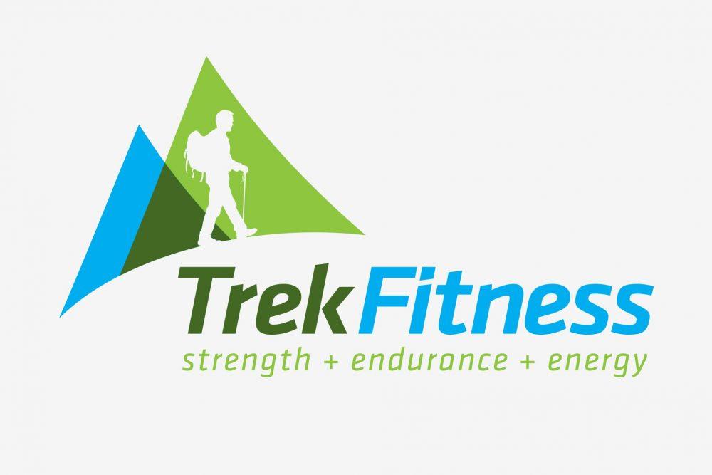 trek fitness logo