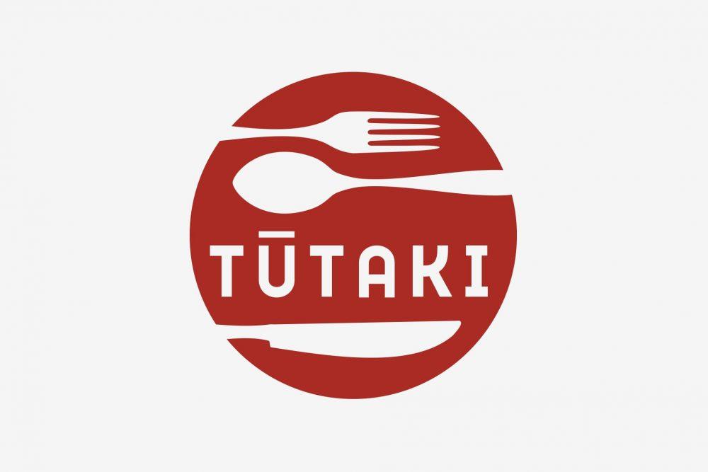 tutaki logo