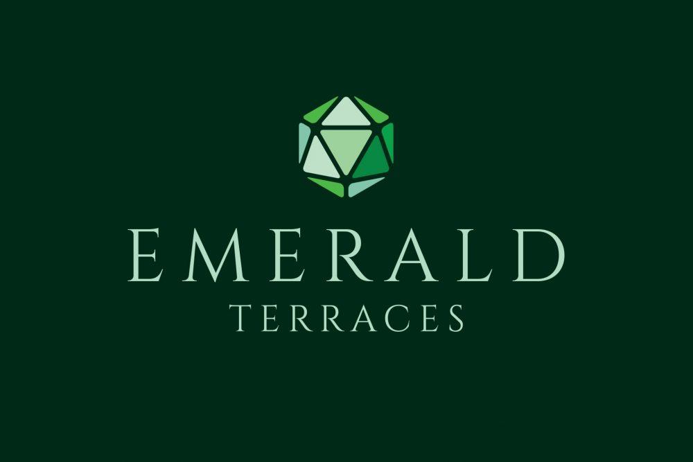 Emerald Terraces logo