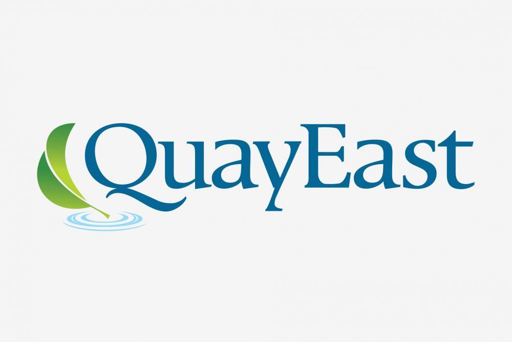 Quay East logo