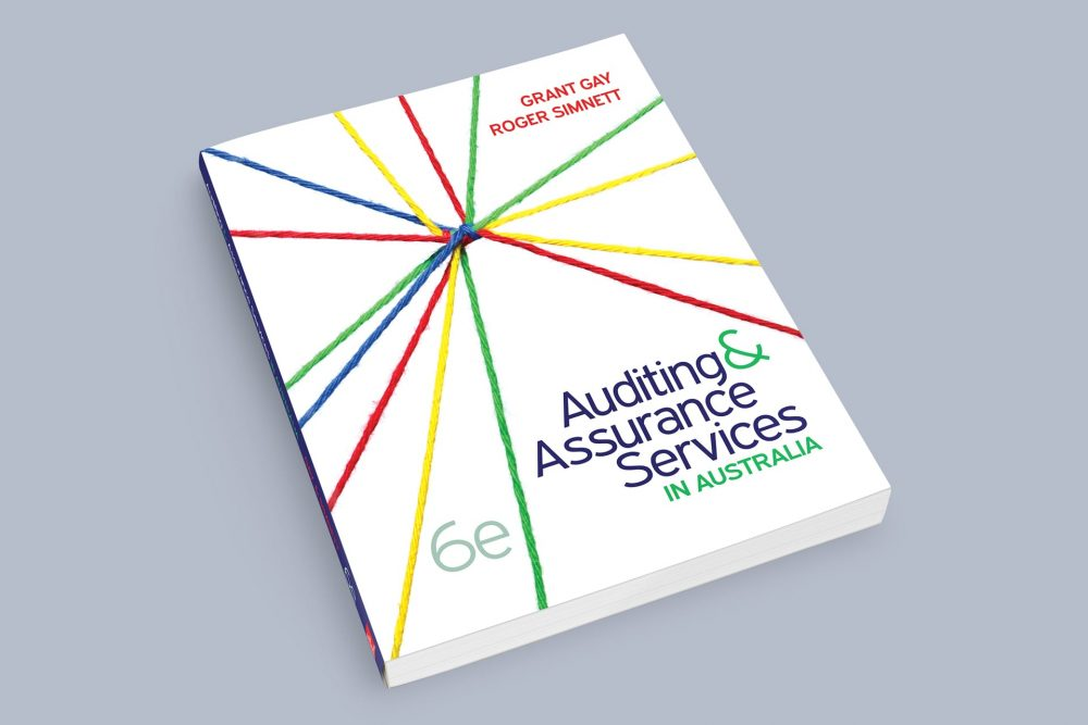 Auditing cover
