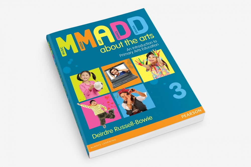 MMADD cover